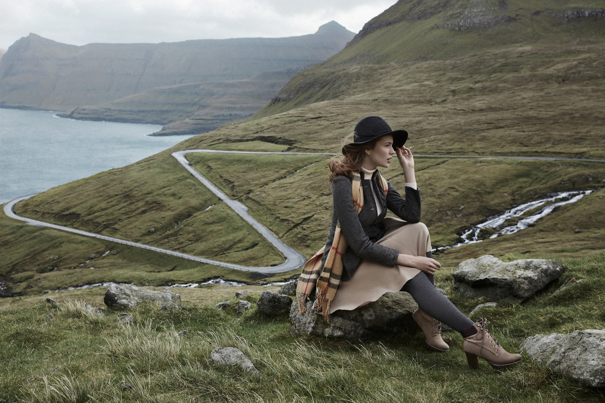 Exploring Faroe Islands