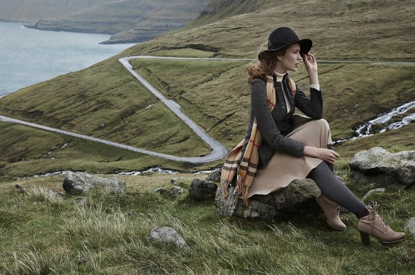 Exploring Faroe Islands – Sesja zdjęciowa na Wyspach Owczych