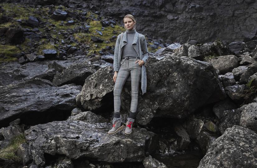 Exploring Faroe Islands