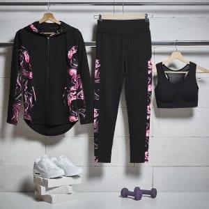 BACK TO GYM - Na sportowo znaczy modnie!