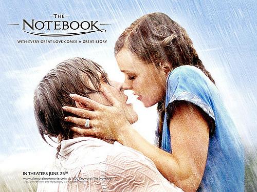 The Notebook wraca w nowej odsłonie