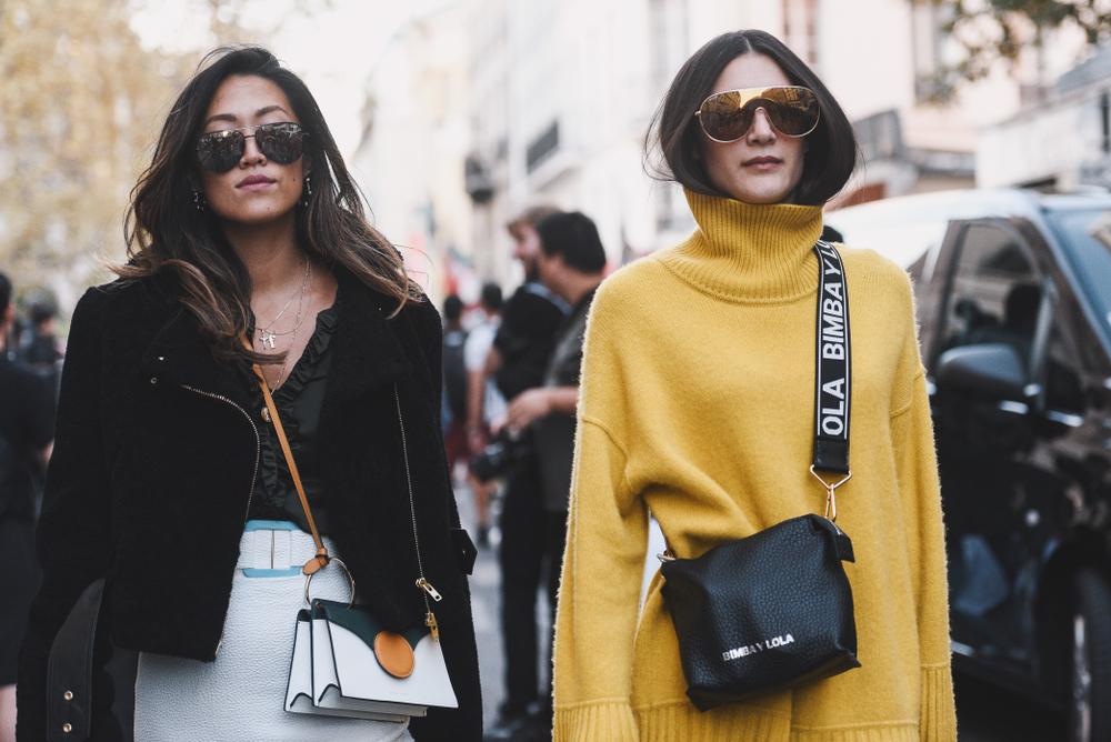 Paryski szyk dla kobiet