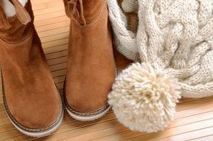 Najlepsze sposoby na czyszczenie zamszowych butów