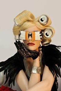 Lady Gaga rodzice
