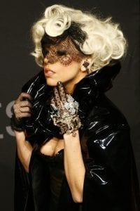 Lady Gaga perfumy