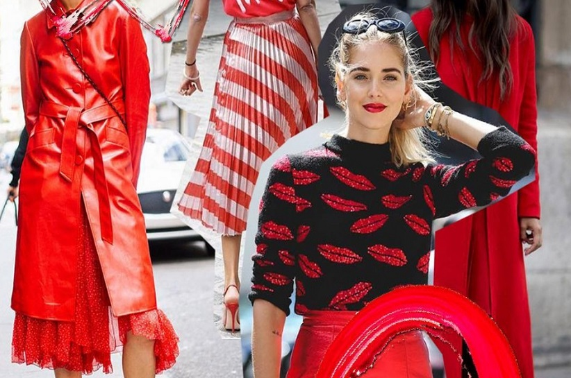 Czerwone sukienki na Walentynki – musisz je mieć!
