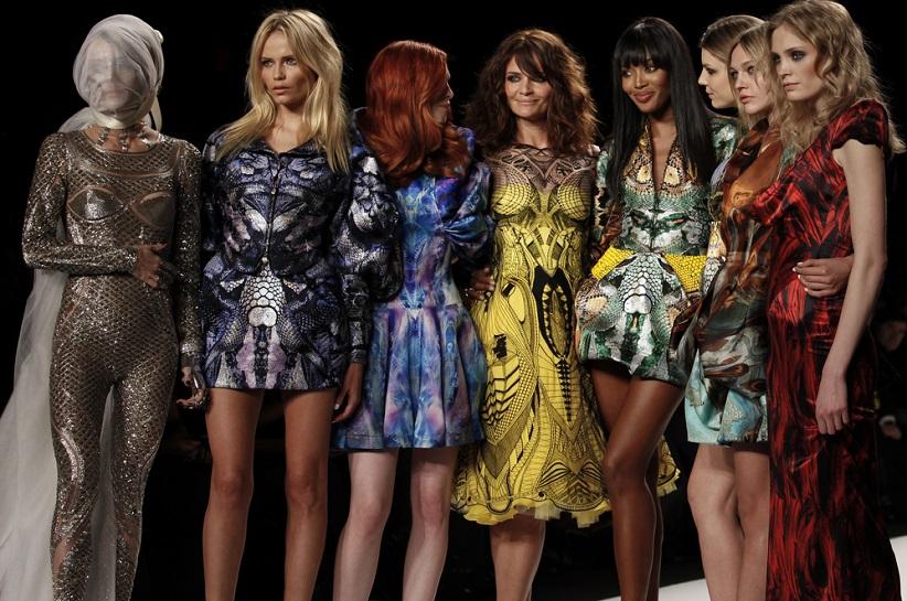 Najlepsze filmy o modzie – TOP 10