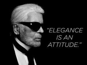 Czego nie wiecie o Karlu Lagerfeldzie