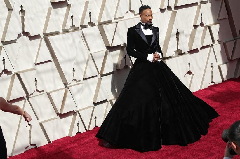 Kreacje na Oscarach 2019 – NASZ RANKING