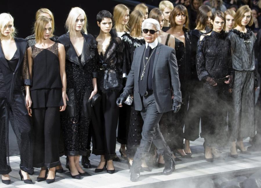 Czego nie wiecie o Karlu Lagerfeldzie?