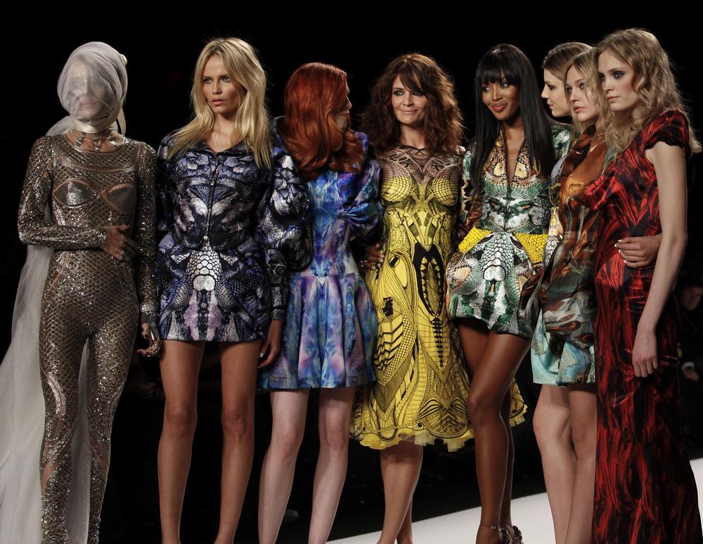 Najlepsze filmy o modzie