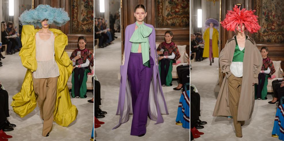 Paryski tydzień haute couture