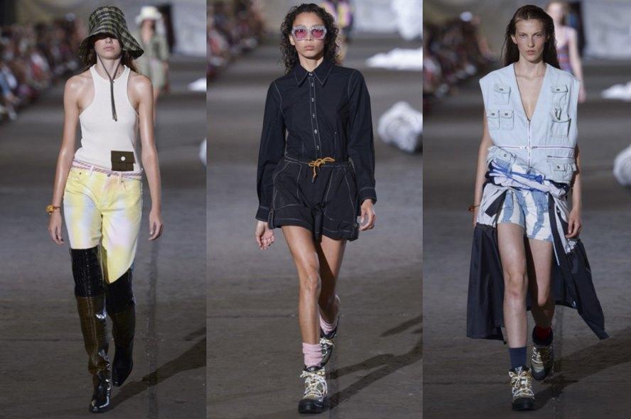 Marcowe hity w modzie