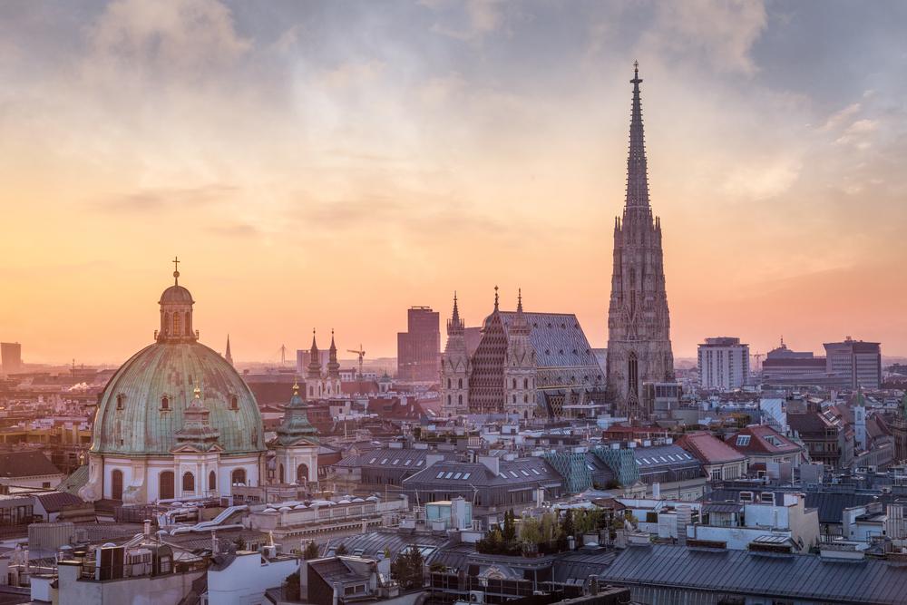 Wiedeń na weekend