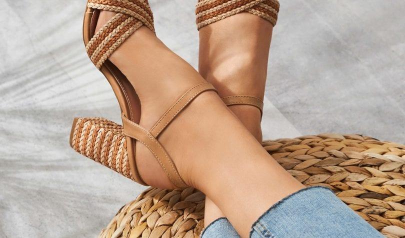 Jak dobrać sandały