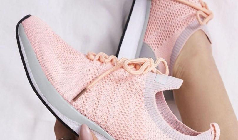 jak rozbić buty sportowe