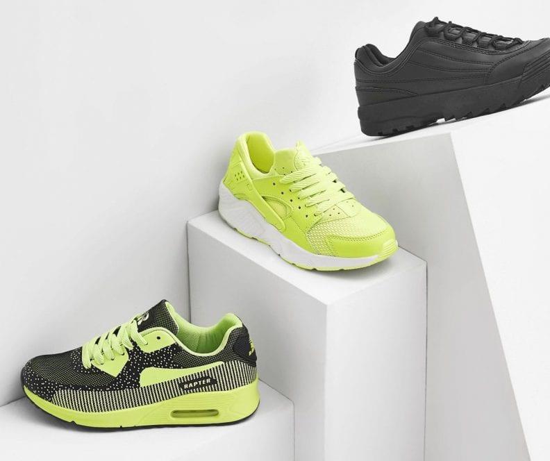 jakie buty sportowe wybrać