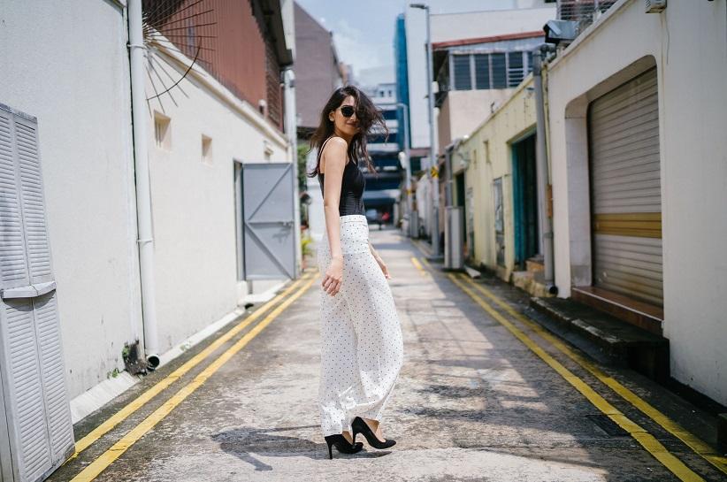 Buty dla wysokich dziewczyn – po jakie modele najlepiej sięgnąć