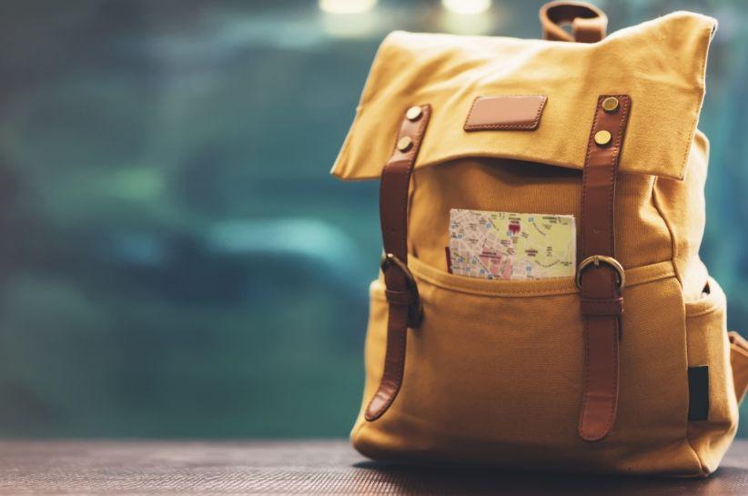 Jak prać plecak, żeby służył Ci jak najdłużej?