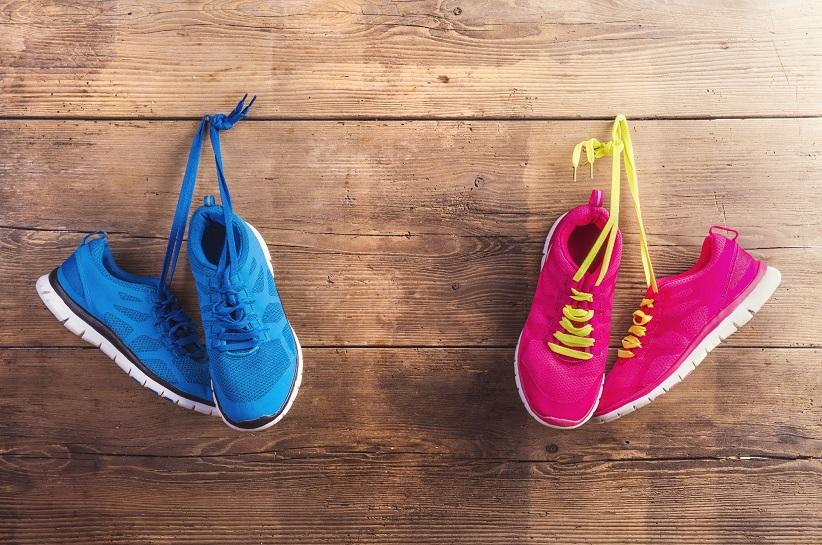 W jaki sposób szybko (i bezpiecznie) wysuszyć buty