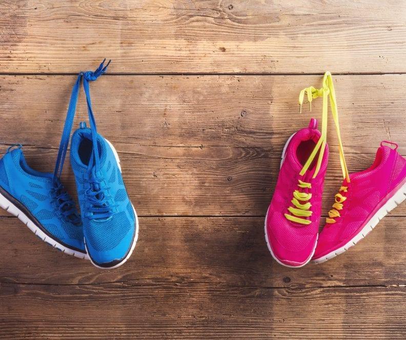 jak szybko wysuszyć buty