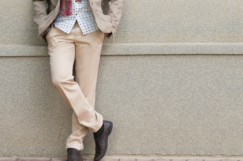 Bezowe Spodnie Meskie Odkryj Najlepsze Stylizacje Born2be