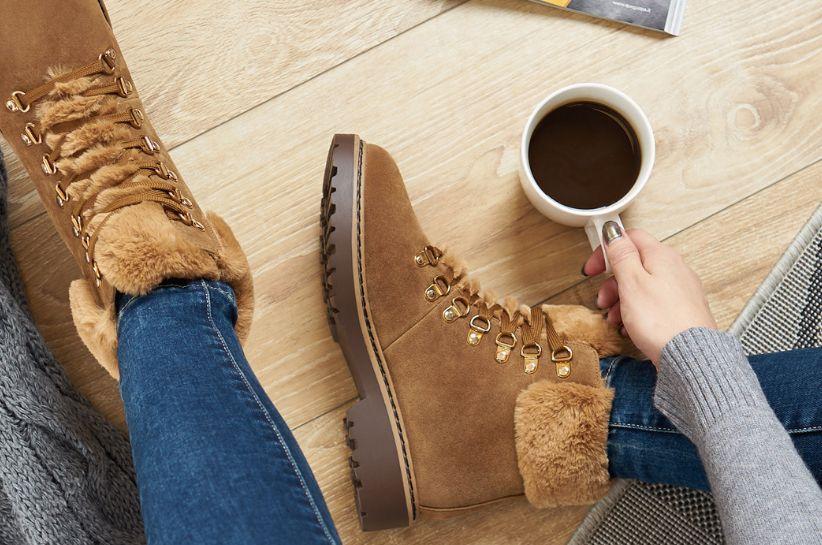 Jak wyczyścić trapery i zadbać o buty, żeby służyły Ci jak najdłużej?