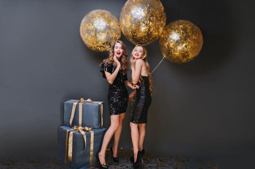 Jaka Sukienka Na Sylwestra 2019 Poznaj Nasze Propozycje Born2be