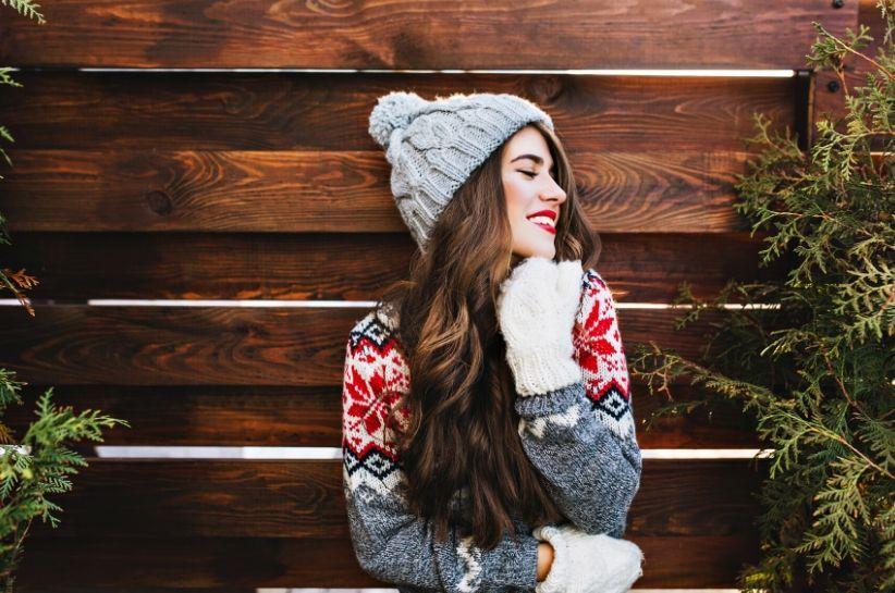 Stylizacje na święta Bożego Narodzenia – nasze propozycje