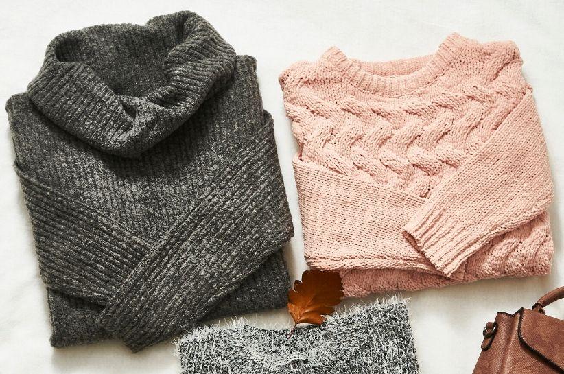 Jak usunąć zmechacenia? Podpowiemy Ci, jak dbać o swoje ulubione ubrania!
