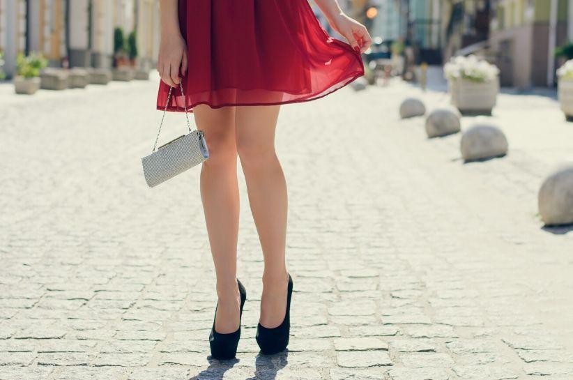 Jakie Buty Pasuja Do Czerwonej Sukienki Sprawdzamy Najmodniejsze Rozwiazania Born2be
