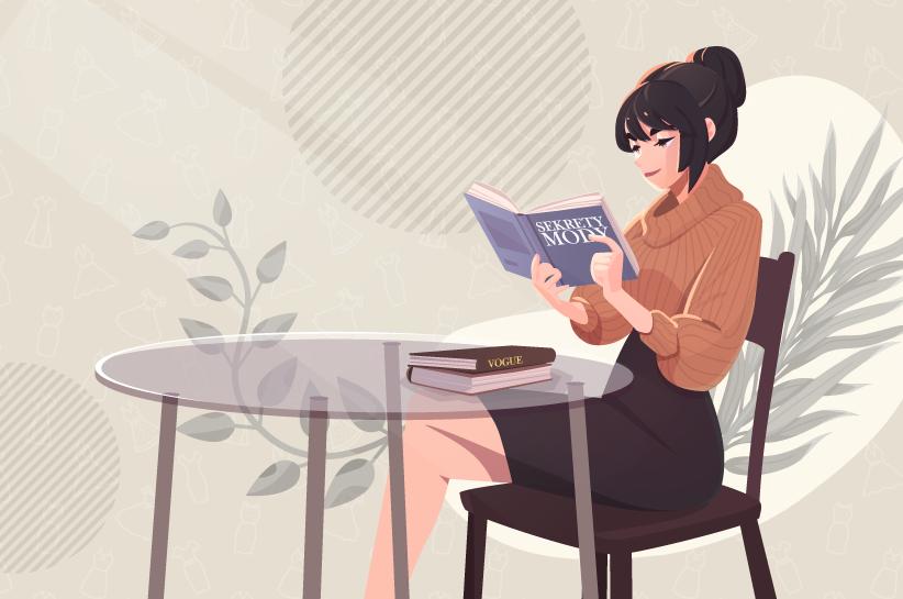 Ranking – 20 książek o modzie, które warto przeczytać