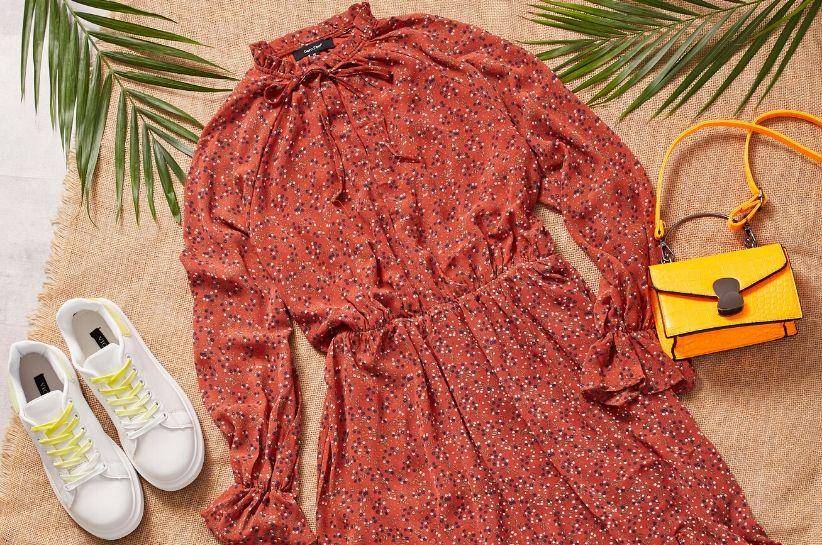Sukienki letnie – stwórz z nimi inspirujące stylizacje!