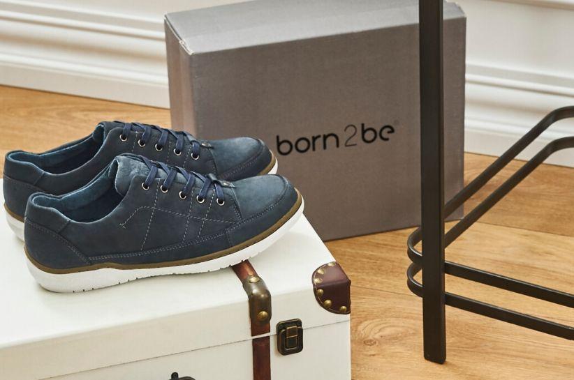 Granatowe buty męskie – stylizacje w klasycznej i nowoczesnej odsłonie