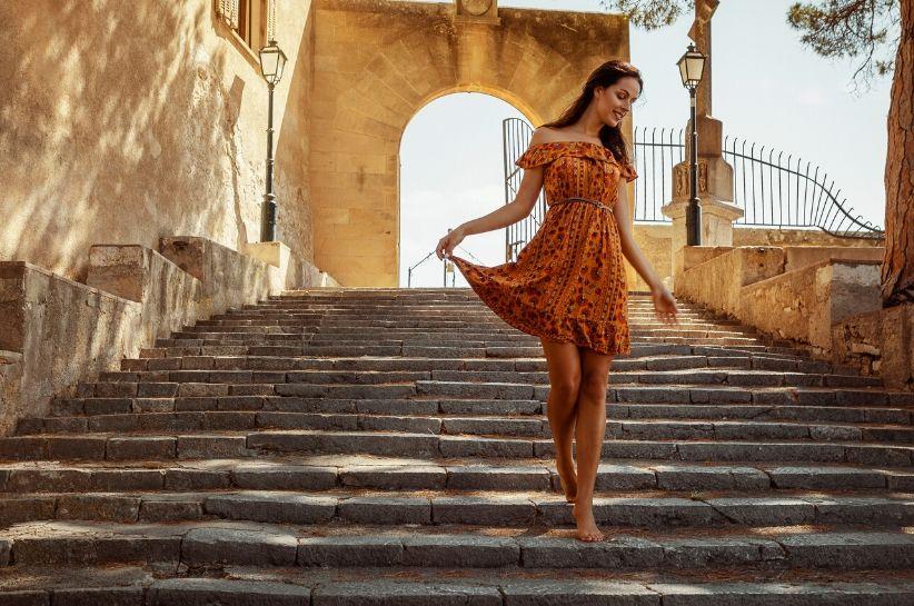 Styl hiszpański w modzie – zaczerpnij inspiracji prosto z gorącego południa