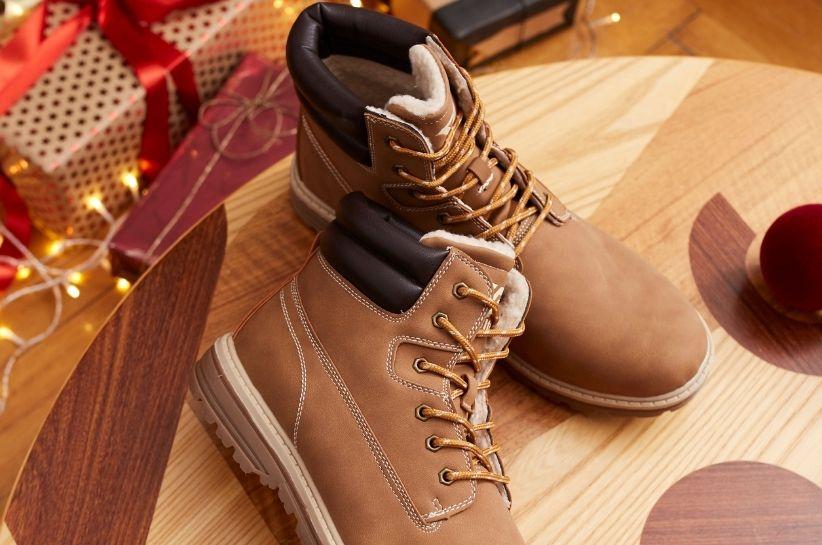 Jakie buty zimowe męskie wybrać w tym sezonie? Praktyczne i modne modele