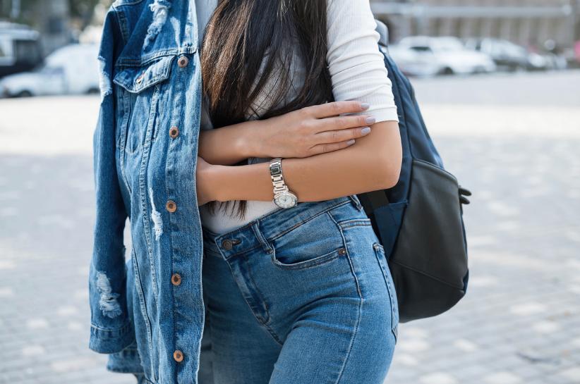 Jeansy push up – podkreśl sylwetkę z ulubionymi spodniami