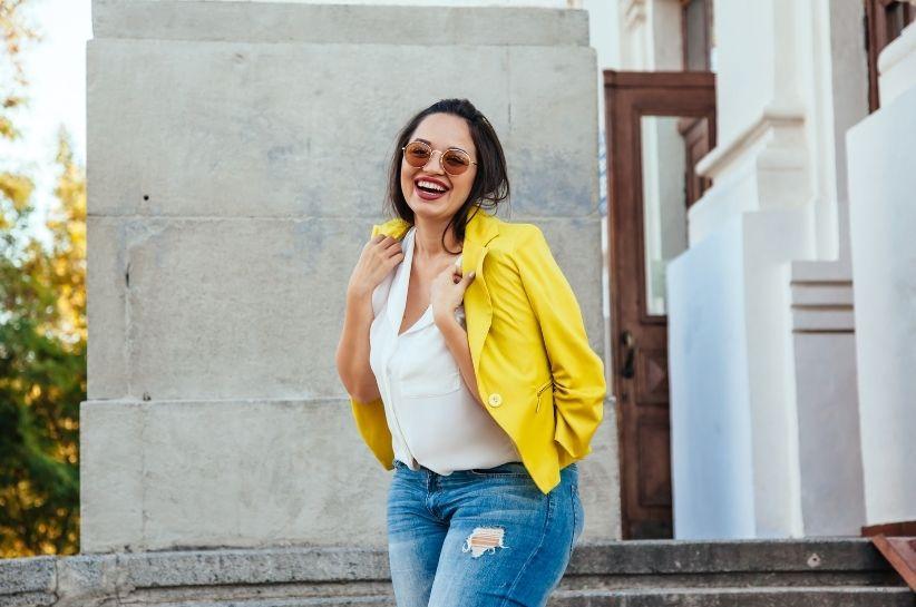 Kurtki wiosenne plus size – zobacz najpiękniejsze kurtki w dużych rozmiarach i powitaj nowy sezon w wielkim stylu!