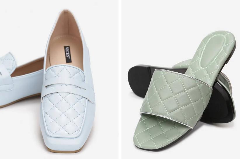 Hot trend: Pikowane buty – zobacz, jakie wybrać i do czego pasują!