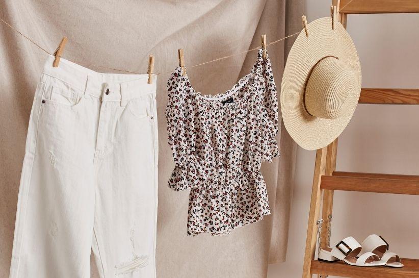 Letnia garderoba – czas start!