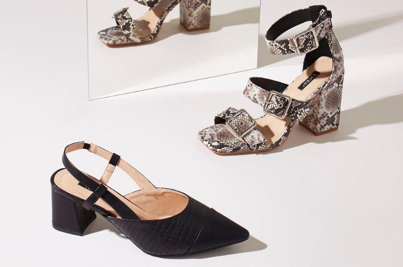 Sandały – dodaj je do ulubionych