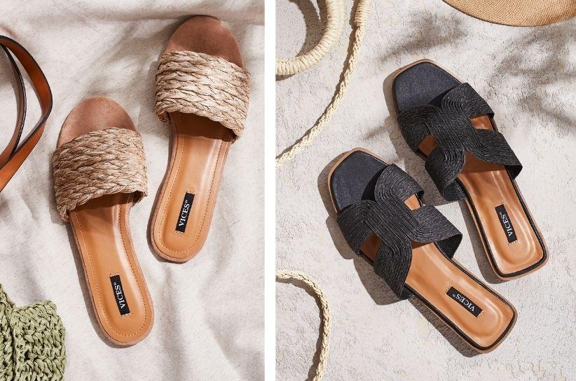 Damskie klapki – jak je nosić, by wyglądać stylowo?